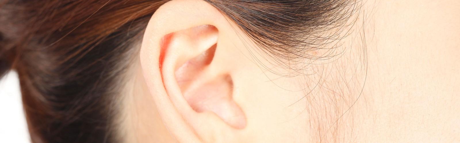 耳針療法 ~塚見式耳針療法のご紹介~